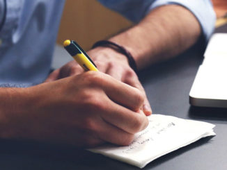 Письменное объяснение работника