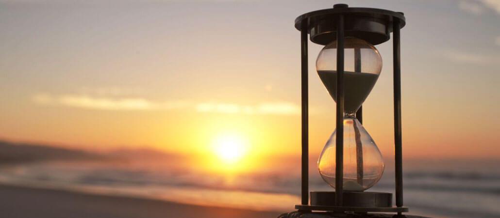 Если срок трудового договора истекает во время отпуска