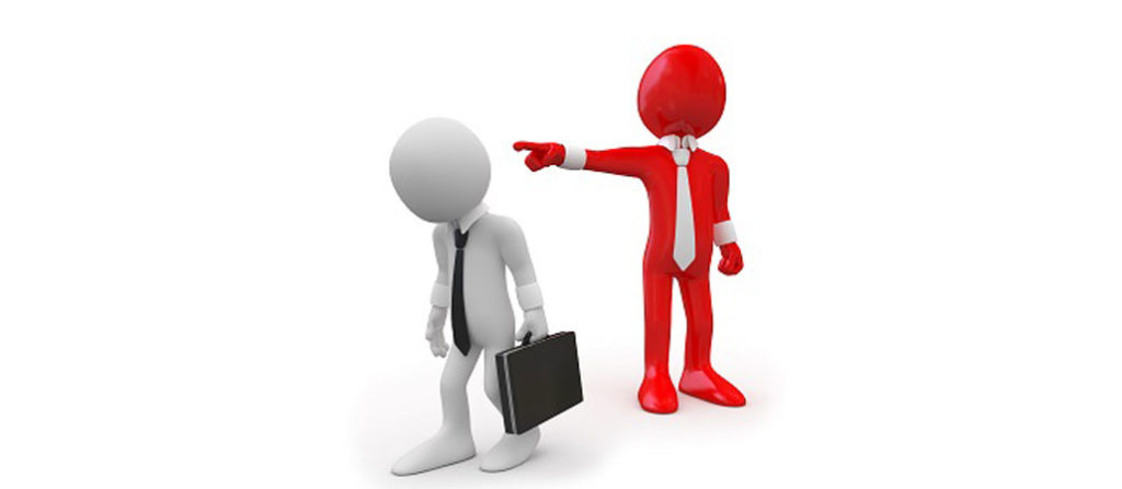 Отзыв заявления об увольнении по собственному желанию