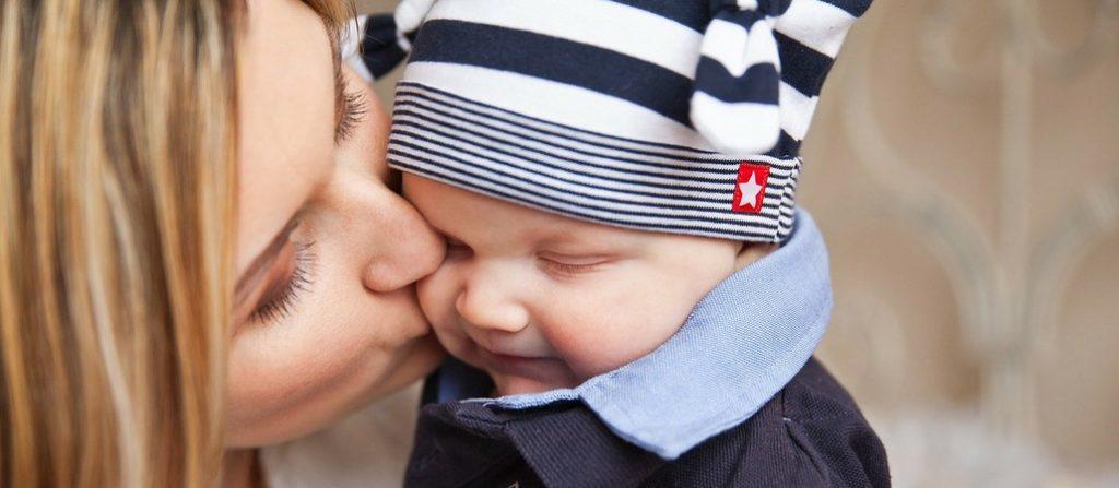 Командировка женщины с ребенком