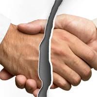 Аннулировать трудовой договор