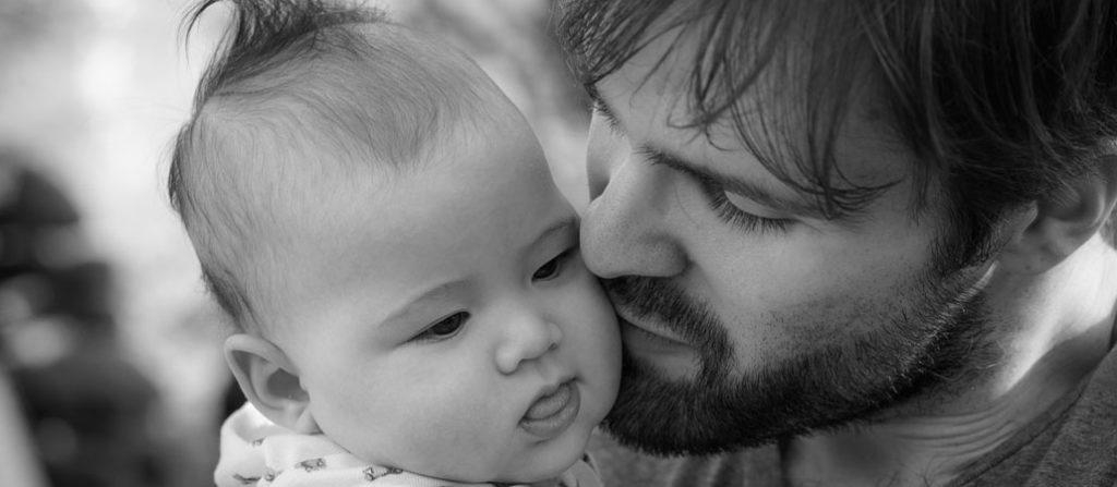 Отпуск по уходу за ребенком отцу