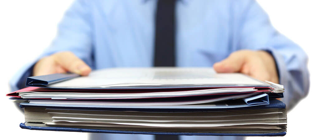 Как получить копию трудового договора у работодателя