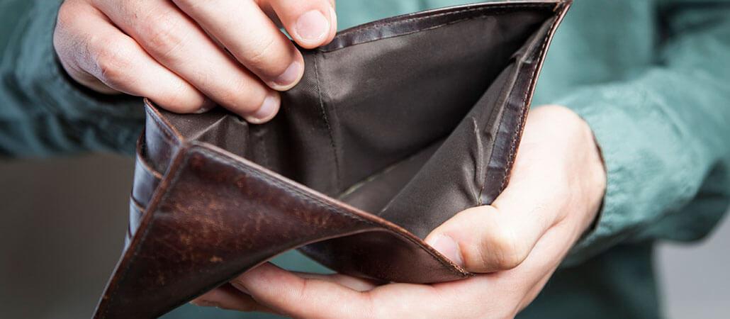 Ответственность за невыплату заработной платы