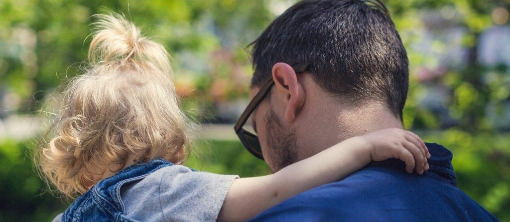Прекращение работы во время отпуска по уходу за ребенком