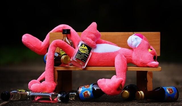 Уволить работника в состоянии опьянения