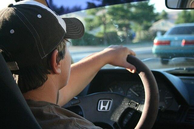 режим рабочего времени и отдыха водителей