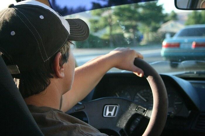 Меняется режим рабочего времени и отдыха водителей