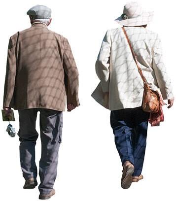 Варианты повышения пенсионного возраста