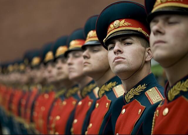 Повышение пенсионного возраста военным в 2018 году