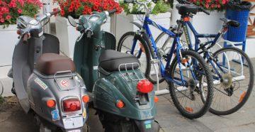 Использование личного транспорта в служебных целях