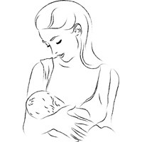 Защитили работающую кормящую мать